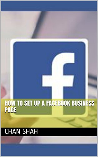 how-to-set-up-a-facebook-business-page-english-edition