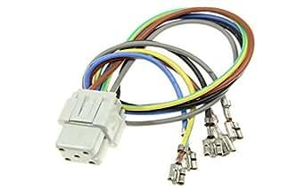 DOMENA - CONNECTEUR CABLE ELECTRIQUE COTE CUVE - 500350500
