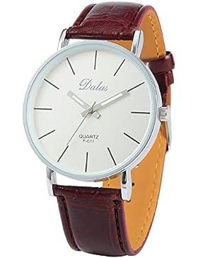 AMPM24 Fashion Trendy Quarzuhr Armbanduhr Herrenuhr Damenuhr Jungen Uhr WAA188