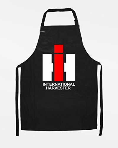 Grillschürze - International Harvester -