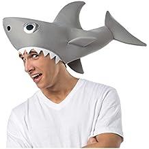 Sharknado tiburón Sombrero