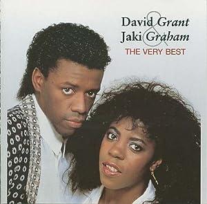 David Grant & Jaki Graham Best