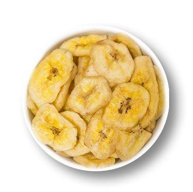 Bananen Chips - 1001 Frucht - 1 kg