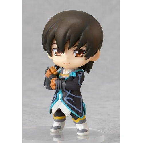The Nendoroid Petit Tales of Series [2.] Jude Mathis...