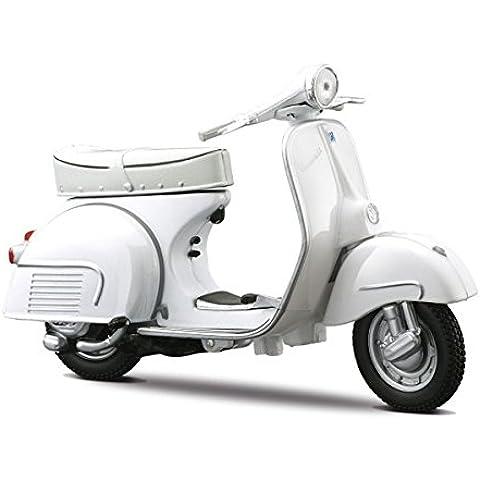 Vehículo Modelo Vespa 160GS (1962) 1: 18modelo
