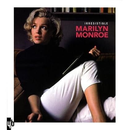 Irrésistible Marilyn Monroe