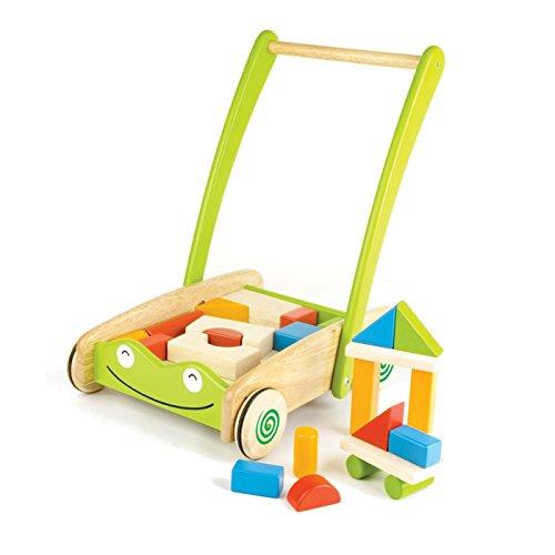 Lauflernwagen - Laufhilfe - Babywalker -