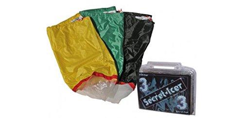 El hachís que puedes sacar de estas bolsas es de una calidad insuperable, y su funcionamiento es muy sencillo. Mete los restos de hierba que tengas en el congelador cuanto más resinosa sea la variedad más obtendremos de nuestros restos, recomendamos ...