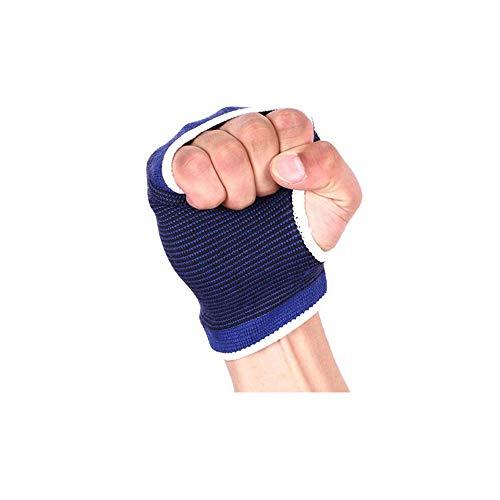 Ruan 1 para Elastic Protector Schutz Bandage Außen Ellenbogen Knie Knöchelunterstützung Fitness Klammer Wrap Strap