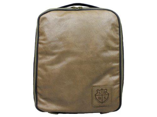 Salvador Bachiller - Pliage Sac de Voyage - Travel Bag 811 - Marron qODaJn