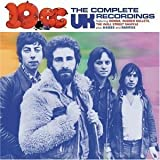 Complete UK Recordings 1972-1974 Original recording remastered edition by 10cc (2004) Audio CD