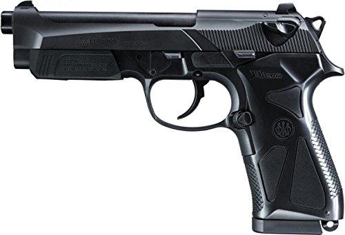 Softair Pistole Beretta 90 two Federdruck