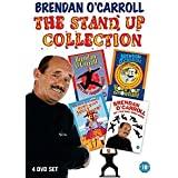 Brendan O'Carroll -The Stand-Up Collection