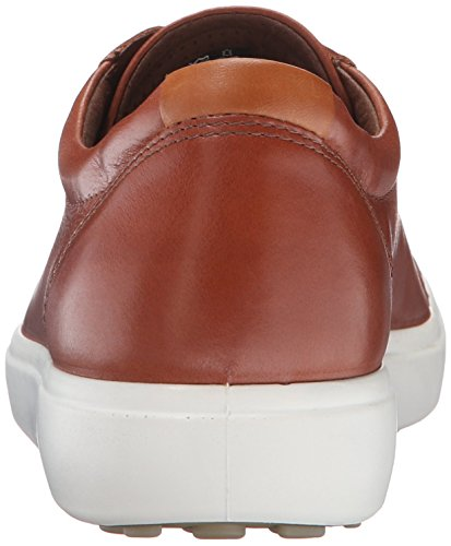 Ecco Damen Soft 7 Ladies Sneakers Braun (1195mahogany)