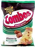 Combos Pizzeria Pretzel 198g Bag
