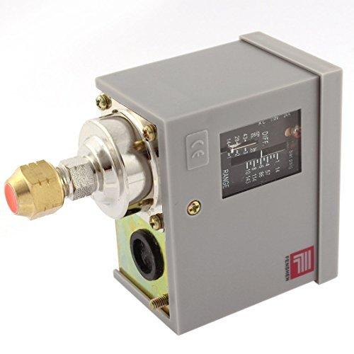 AC 220V / 16A 1-10 bar compresor aire solo interruptor