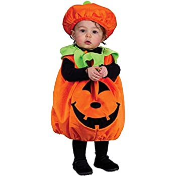 Palmer's Factory Card And Party Outlet Pumpkin Cutie Pie Baby