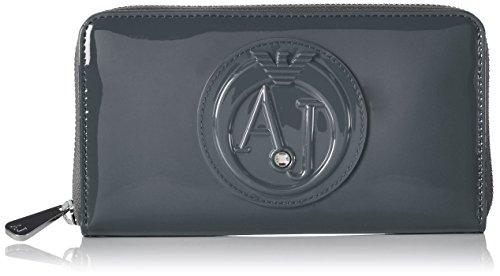 Armani Jeans 928532cc855, Portafoglio Donna, 2x10x19 cm