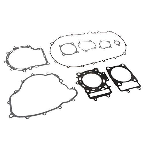 perfk Motordichtungssatz ATV-Teile Kopfdichtungssatz Kraftstoffförderung Vergaseranlagen Für CF500 CF188 500ccm