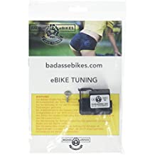 Badass Typ3.4 Bosch Kit de chip-tuning pour vélo électrique Noir Taille unique