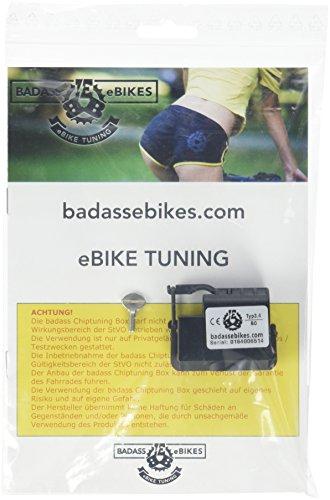 badass Typ3.4 Bosch Tuningset, Schwarz, Unisize