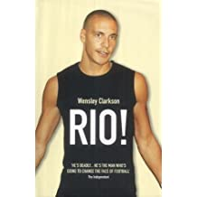 Rio! by Wensley Clarkson (2002-11-15)
