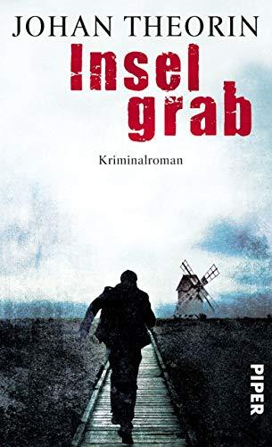 Inselgrab: Kriminalroman (Öland-Reihe 4)