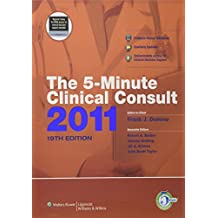The 5-Minute Clinical Consult 2011
