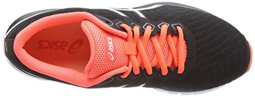 Asics Gel-Zaraca 5, Scarpe Sportive Outdoor da Donna Nero (9906 Black)