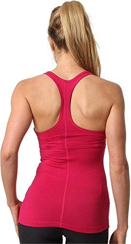 Nike Damen Tank G87 Pink - Pink