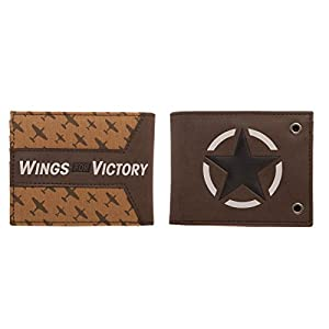 Call of Duty – WWII Wings for Victory Portemonnaie