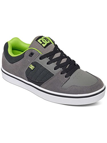 DC Universe Herren Course 2 Low-Top Grau