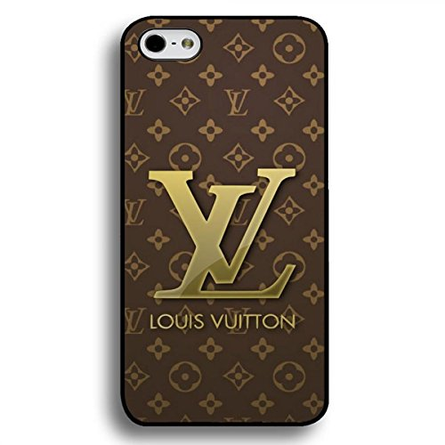 Classic Logo Pattern LV Louis With Vitton Case Personalized Snap On Cover...