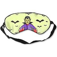 Schlafende Augenmaske, fliegende Halloween, Augenmaske, Schlafrollo, für Männer und Frauen preisvergleich bei billige-tabletten.eu