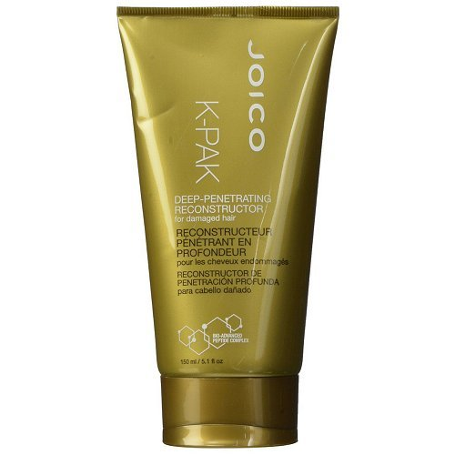 Joico K-Pak Deep- Penetrating Reconstructor Treatment For Damaged Hair 150ml / 5.1 fl.oz.