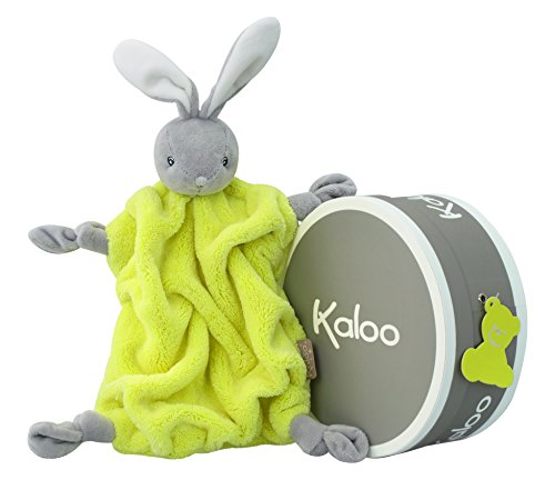 kaloo-neon-doudou-lapin-jaune-fluo-20-cm
