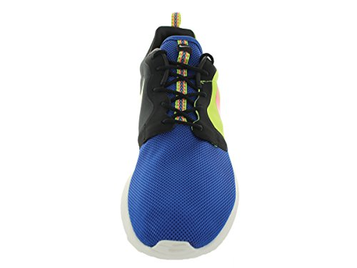 Rosherun Hyp Prm Qs jeu royal Sport Entraîneur Chaussures Game Royal/Hypr Punch/Vlt/Ivry