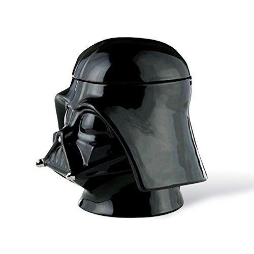 Star Wars - Darth Vader Keksdose Keramik 20cm hoch