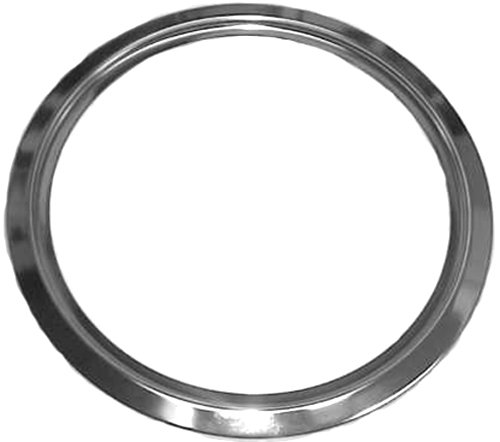 General Electric 8 Inch : GE WB31X5014 Stove, Oven, Range Chrome Trim Ring