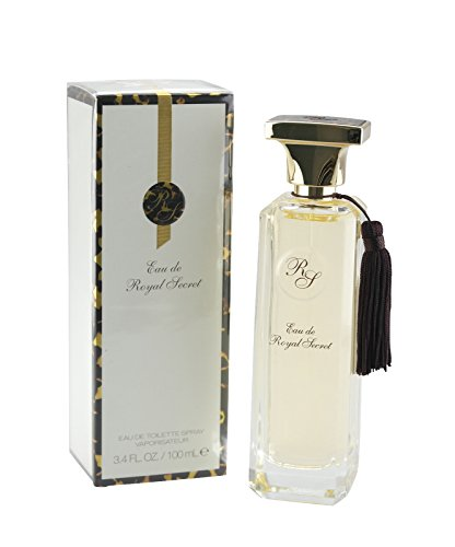 Eau de Royal Secret Eau de Toilette en vaporisateur 100 ml