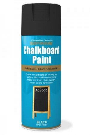 rust-oleum-blackboard-chalkboard-aerosol-spray-paint-black-matt-black-board-2-pack