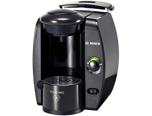 Bosch TAS4000 - Máquina multibebida automática Tassimo, 1300 W, depósito de agua extraíble de 2 l