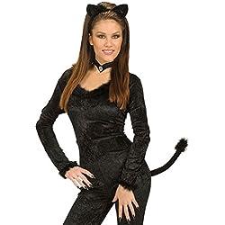 Disfraz de gato disfraz animal