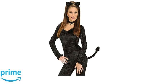 Set accessori da gatto cat carnevale catwoman  Amazon.it  Giochi e  giocattoli e64b8d75fab6