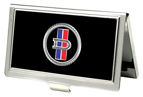 buckle-down Nissan Visitenkartenhalter (bch-sm-wda002)