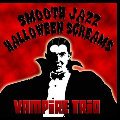 Smooth Jazz Halloween schreit