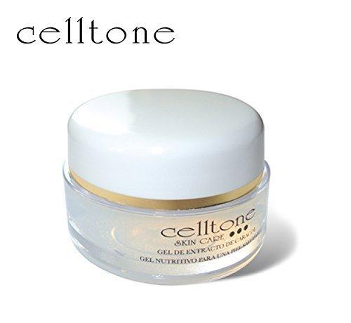 Celltone Hautcreme aus Schneckenprotein im Zweierset | Schneckenprotein Creme | Hautpflegecreme - Schneckencreme für Frauen und Männer sowie alle Hauttypen geeignet