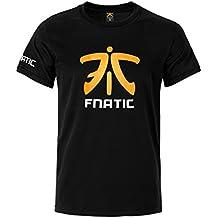Fnatic Premium Crew Neck T-Shirt