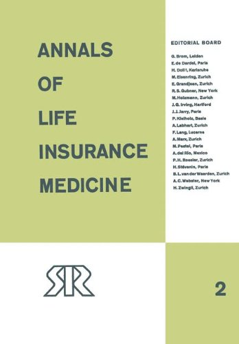 annals-of-life-insurance-medicine-1964-volume-ii