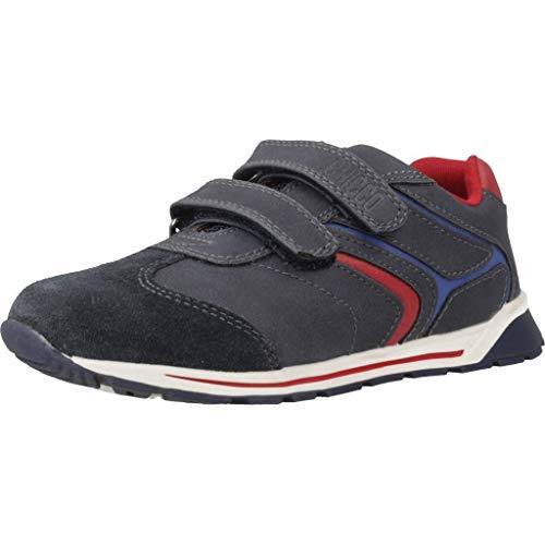 Zapatillas para niño, Color Azul, Marca CHICCO, Modelo Zapatillas para Niño CHICCO Baken Azul